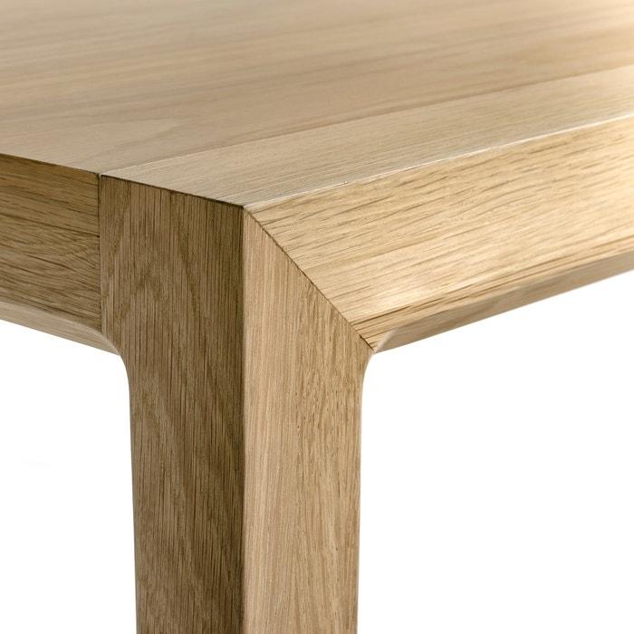 afbeelding Vierkante tafel Nizou, design E. Gallina AM.PM.