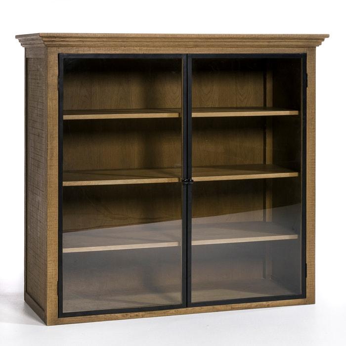 Biblioth que officine meuble haut fum am pm la redoute - Meubles la redoute ampm ...