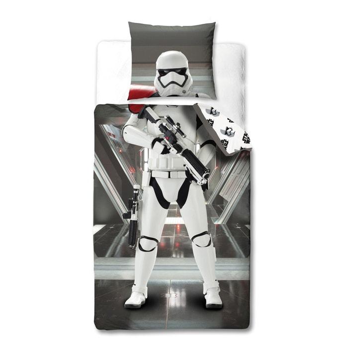 """Bild Bettwäsche-Set """"Trooper"""", Bettbezug und Kissenbezug, für Kinder STAR WARS"""