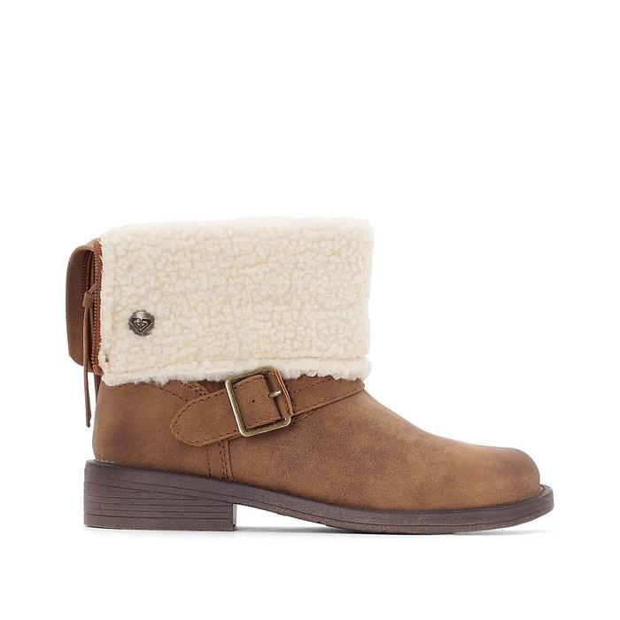 Nouveau Boots andres camel Roxy Acheter Pas Cher Classique Sites De Réduction jFYcU