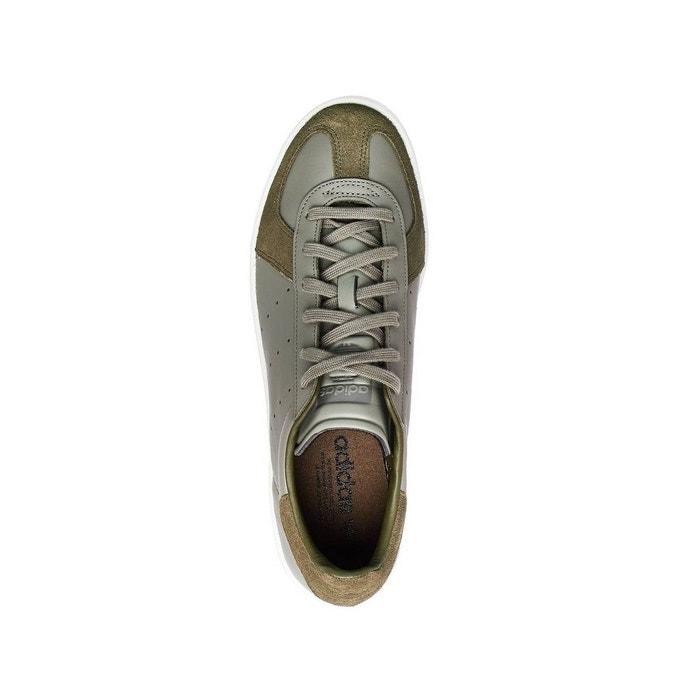 Basket adidas originals bw avenue - bz0508 marron Adidas Originals