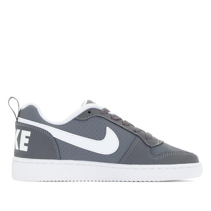 Chaussures Nike Garçon modèle Court BOrugh Low jyP2bVx6p