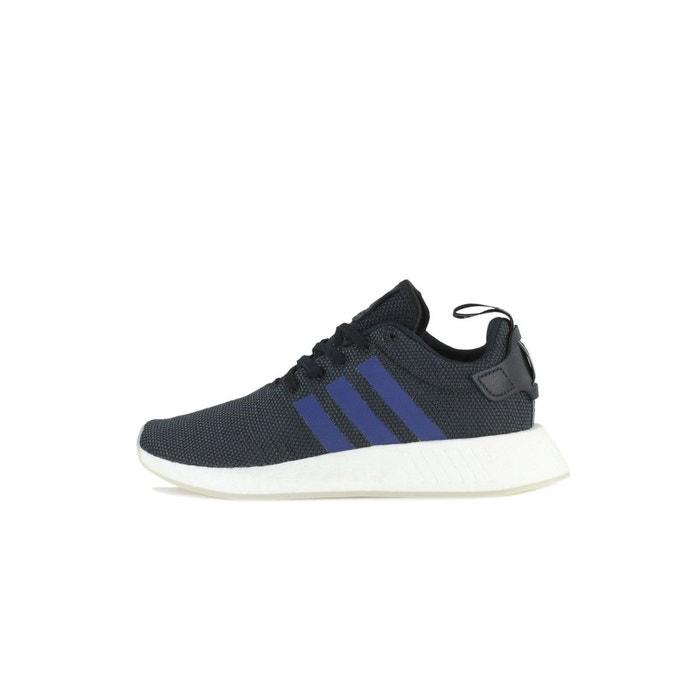 adidas Originals NMD R2 - Ref. CQ2008 Noir - Chaussures Baskets basses Homme
