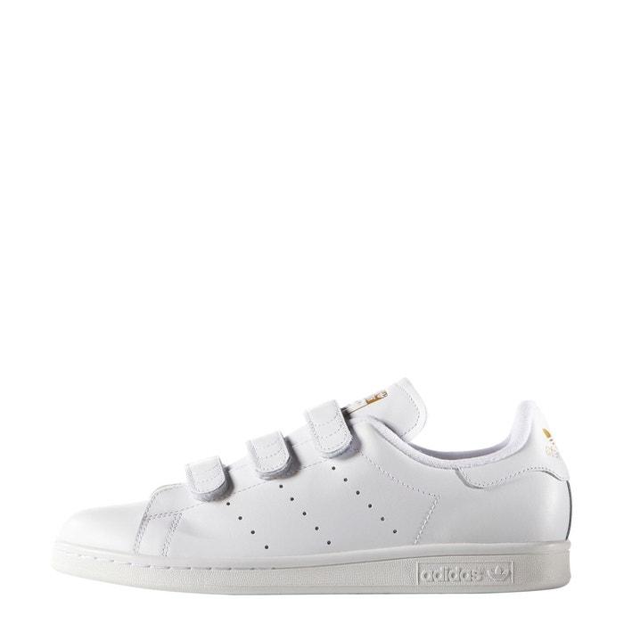 scratch smith Baskets à blanc stan Adidas 65RqRUWCa