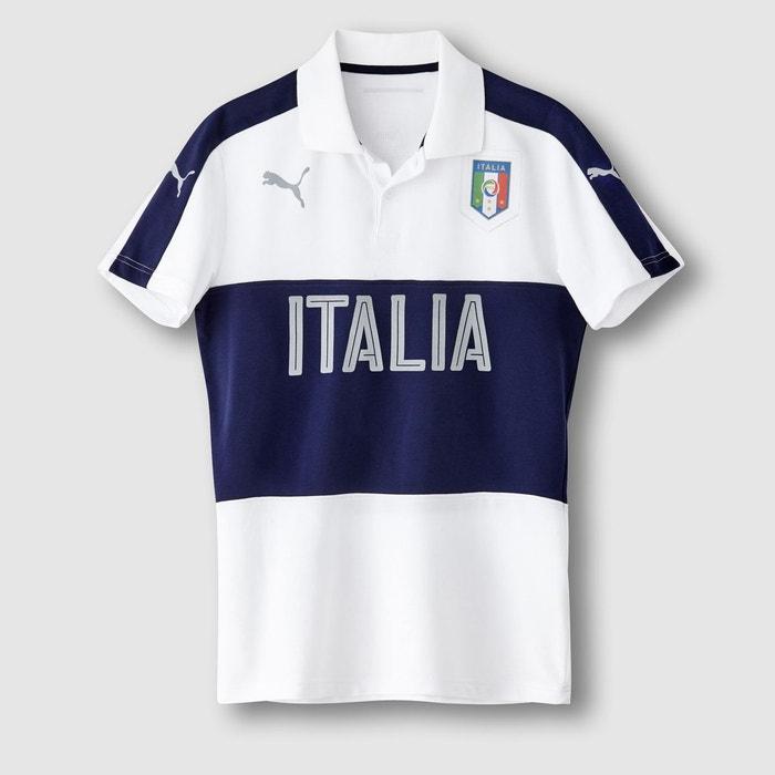 Polo manches courtes ITALIA