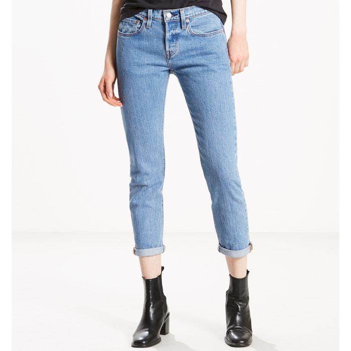 Jeans 501 TAPER BOYFRIEND  LEVI'S image 0