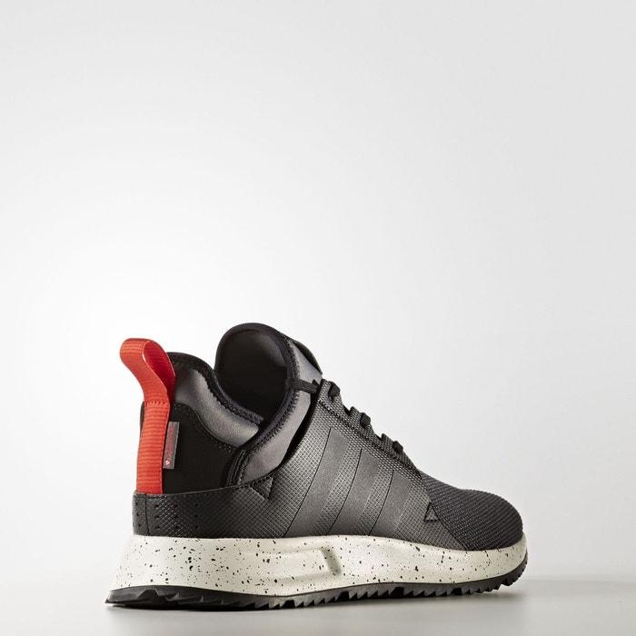 Baskets homme adidas x plr sneaker boot toile homme noir noir Adidas