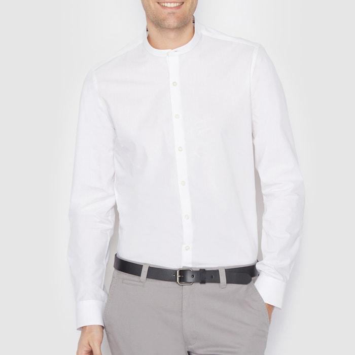 Image Koszula krój slim 100% bawełna R essentiel