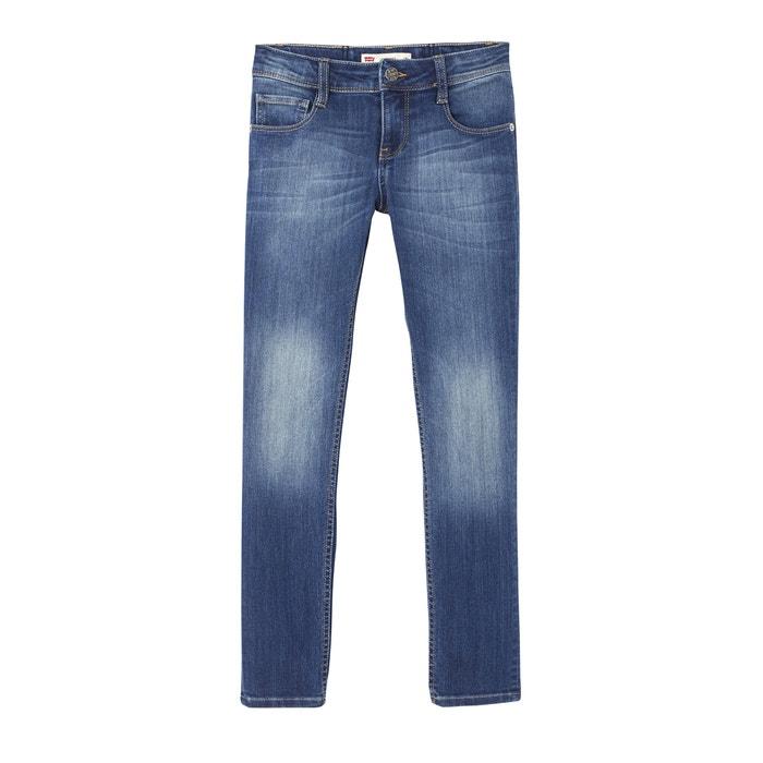 Jeans Skinny taglio 711 3 - 16 anni  LEVI'S KIDS image 0