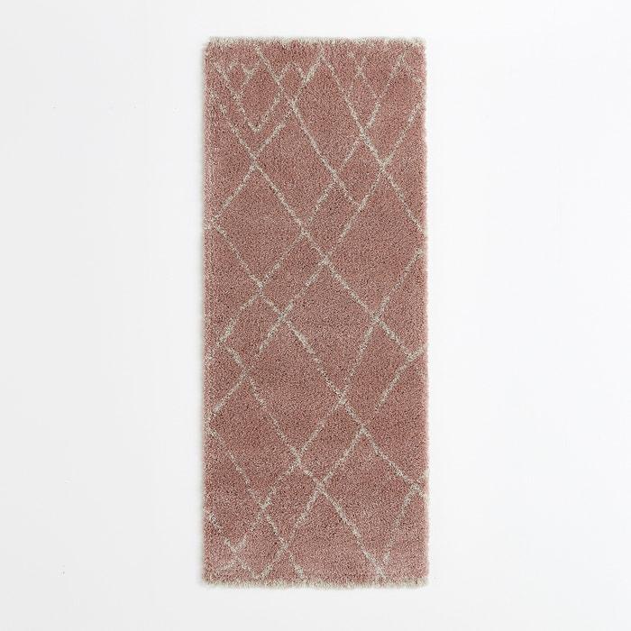 Rabisco Berber Style Hall Rug