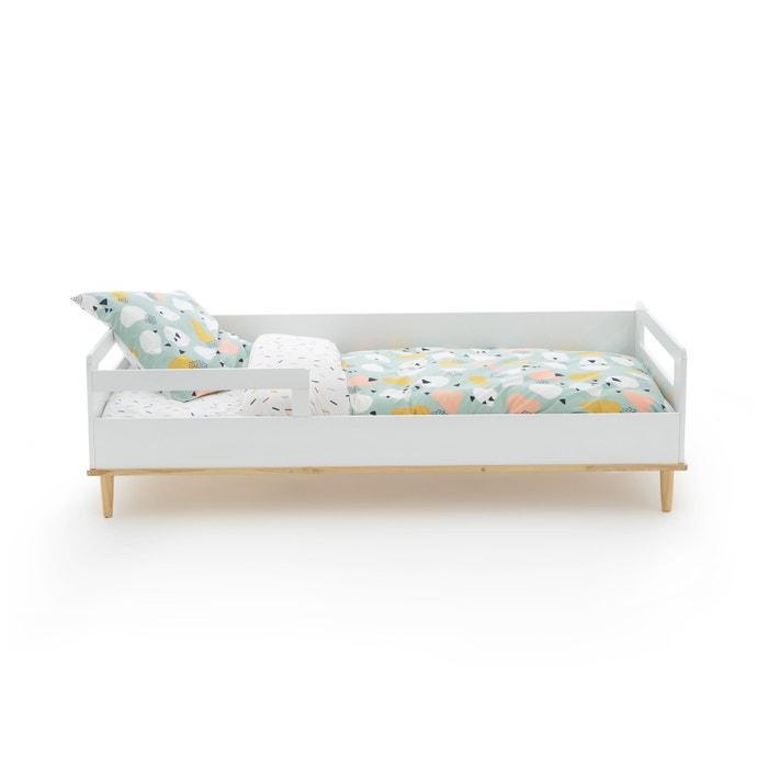 77a952d1b92 Sofá cama infantil jimi blanco La Redoute Interieurs