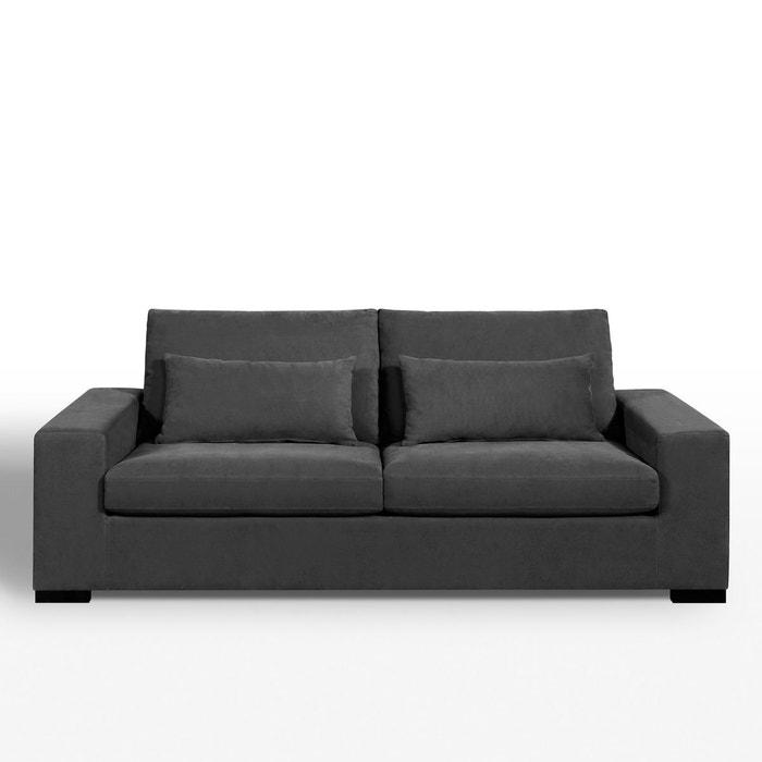 canap odessa coton la redoute interieurs la redoute. Black Bedroom Furniture Sets. Home Design Ideas