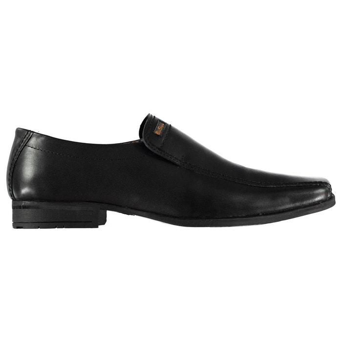 Chaussures à enfiler noir Ben Sherman