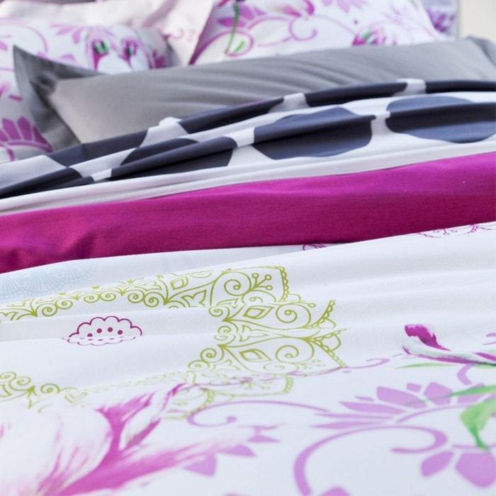drap plat mandala tradition des vosges multi tradition des vosges la redoute. Black Bedroom Furniture Sets. Home Design Ideas