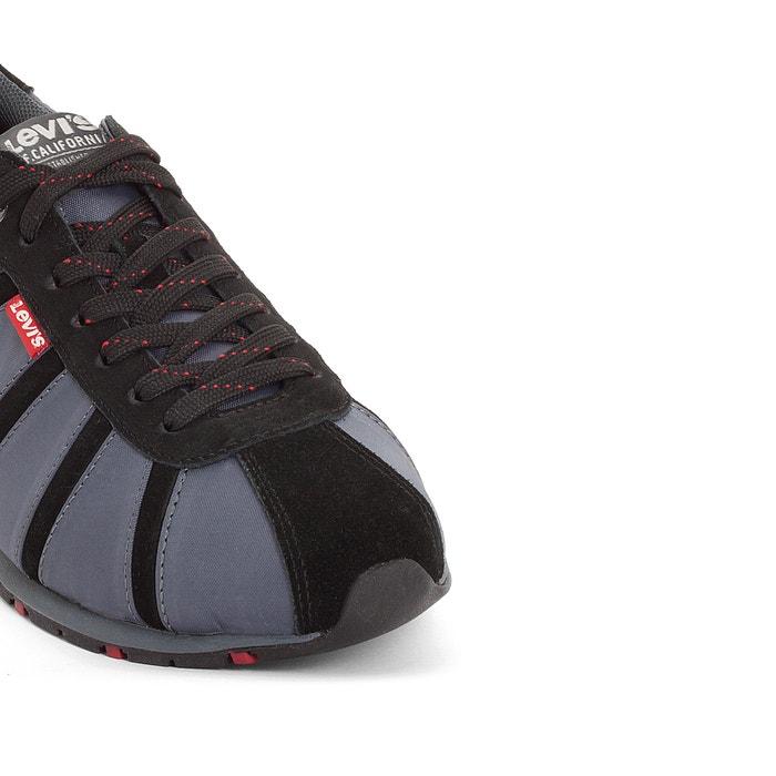 afbeelding Leren sneakers Almayer Ii LEVI'S