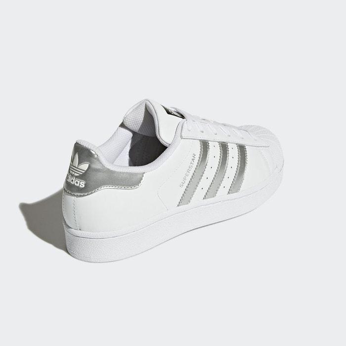 Adidas superstar blanc Adidas