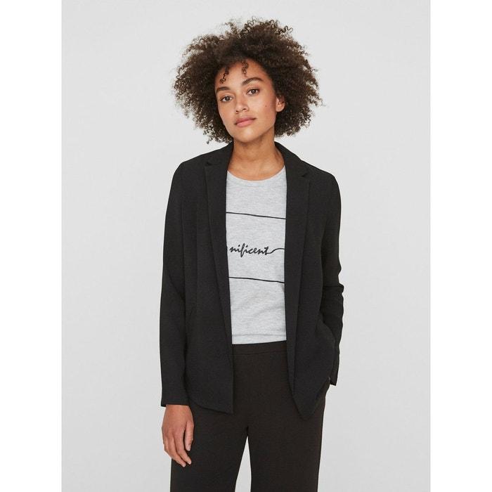 Blazer féminin black Vero Moda   La Redoute e3473d03eac4