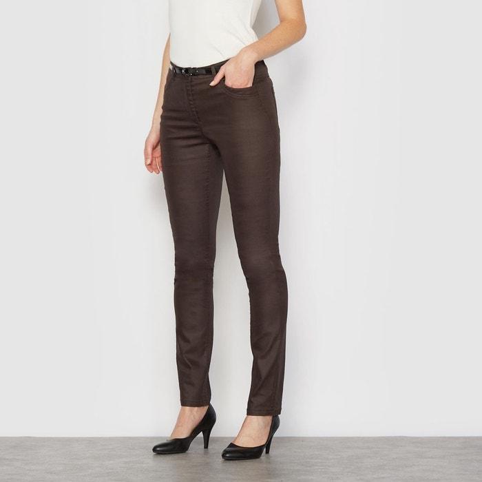 Pantalon droit  ANNE WEYBURN image 0