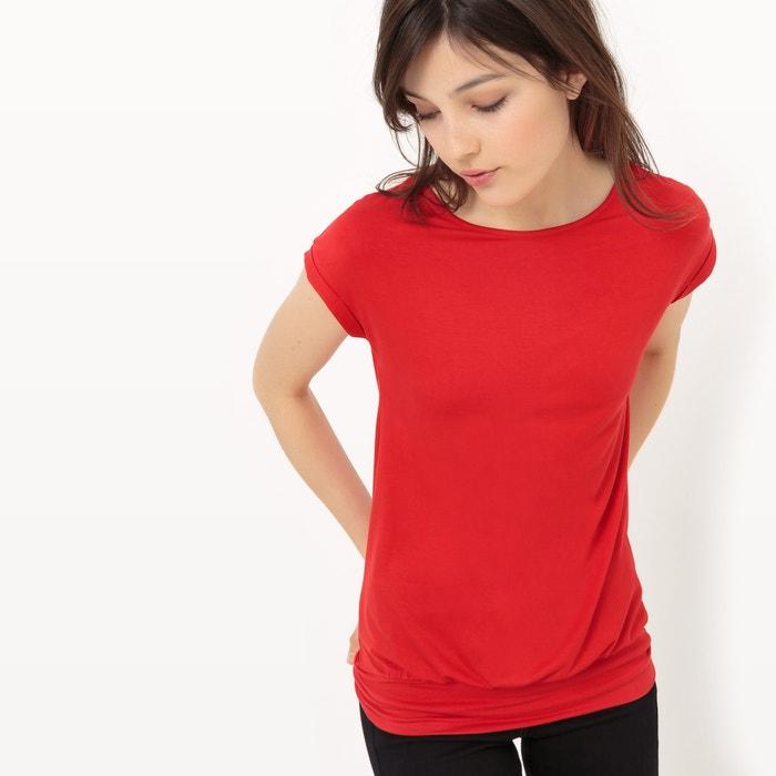 afbeelding T-shirt met korte mouwen R essentiel
