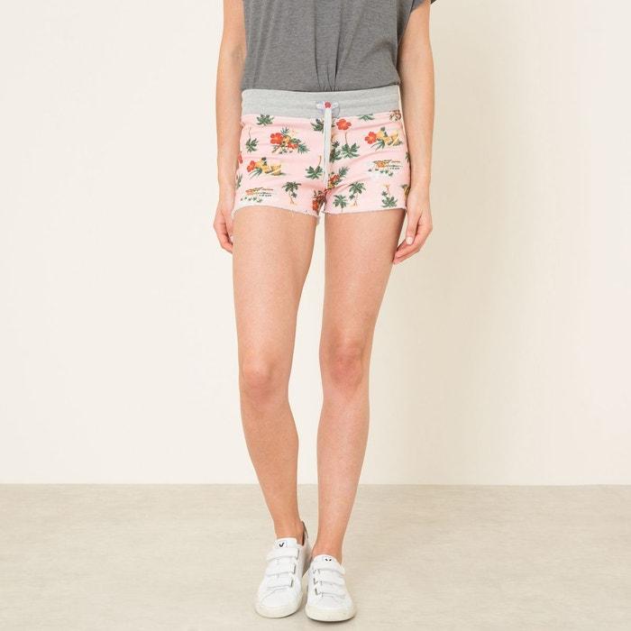 Short SHORTY PRINT SWEET PANTS