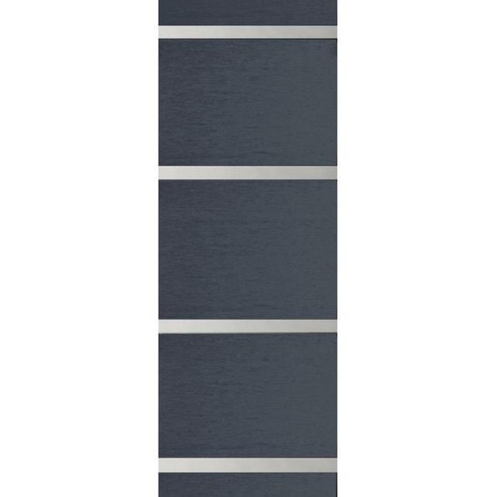 Panneau Japonais Voile Barre Alu  MADECO image 0
