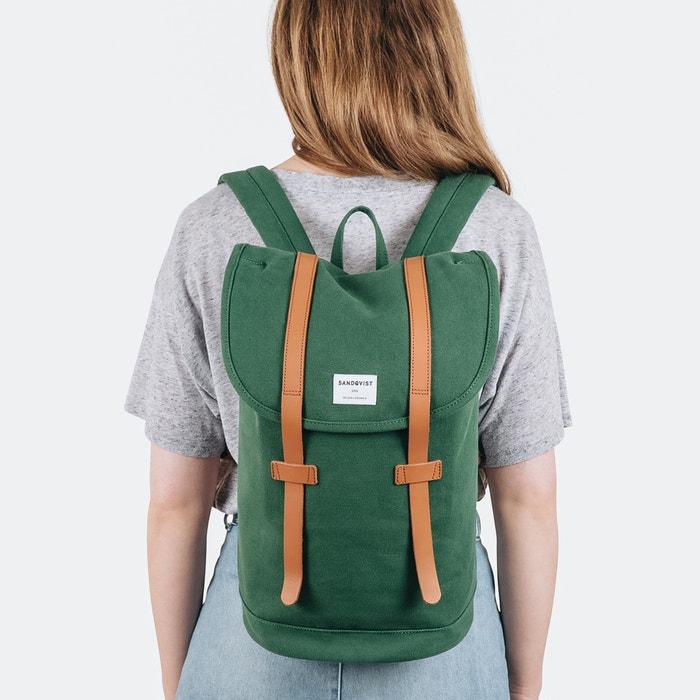 """Stig 13"""" Laptop Backpack  SANDQVIST image 0"""
