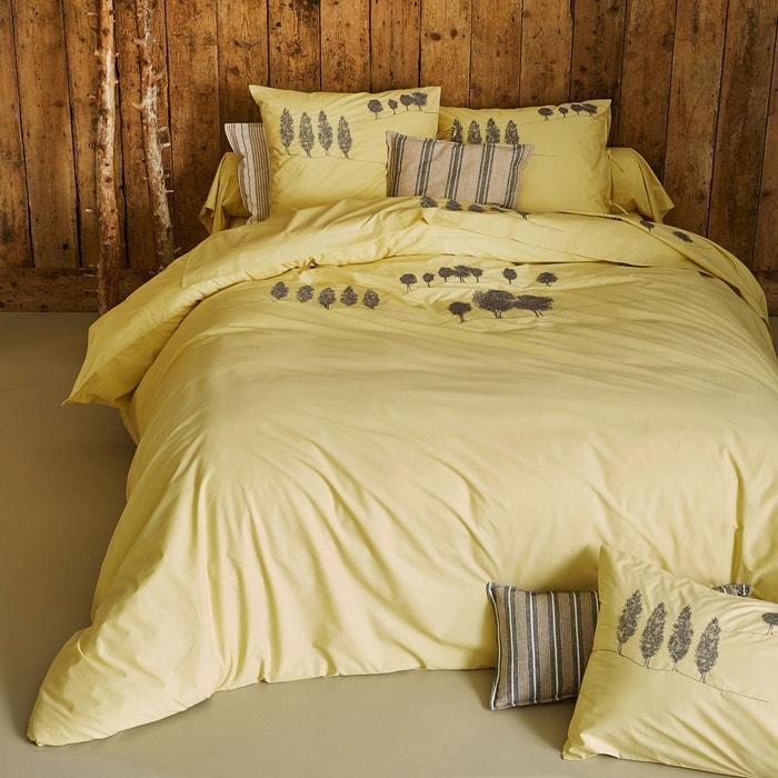 drap housse l 39 aube couleur unique sylvie thiriez la. Black Bedroom Furniture Sets. Home Design Ideas