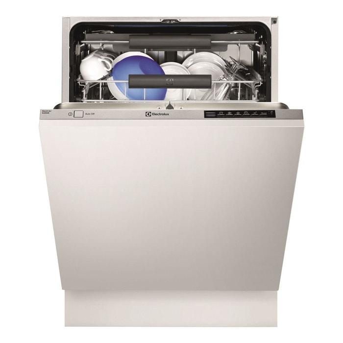 lave vaisselle electrolux esl8523ro blanc electrolux la redoute. Black Bedroom Furniture Sets. Home Design Ideas
