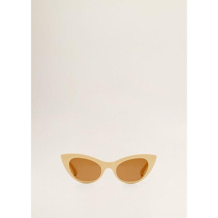 148002ad76 Lunettes de soleil cat-eye Mango | La Redoute