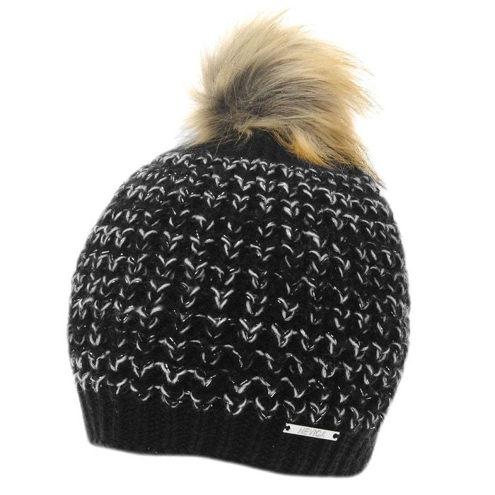 452365549e19 Chapeau de ski bonnet doublure en polaire Nevica   La Redoute