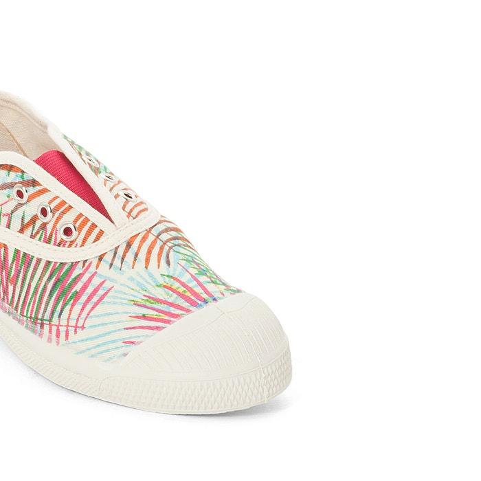 afbeelding Sneakers Elly exotische print BENSIMON