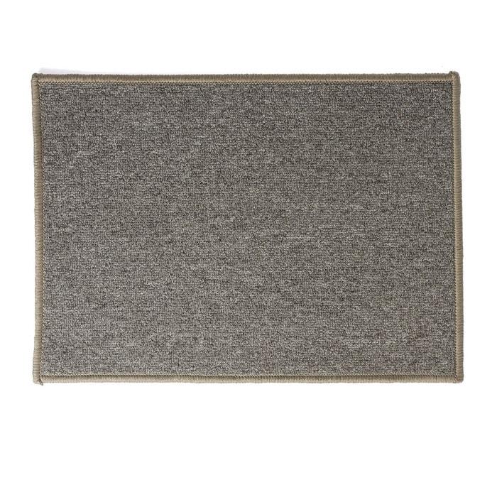 tapis uni 60 x 40 cm clean house la redoute. Black Bedroom Furniture Sets. Home Design Ideas