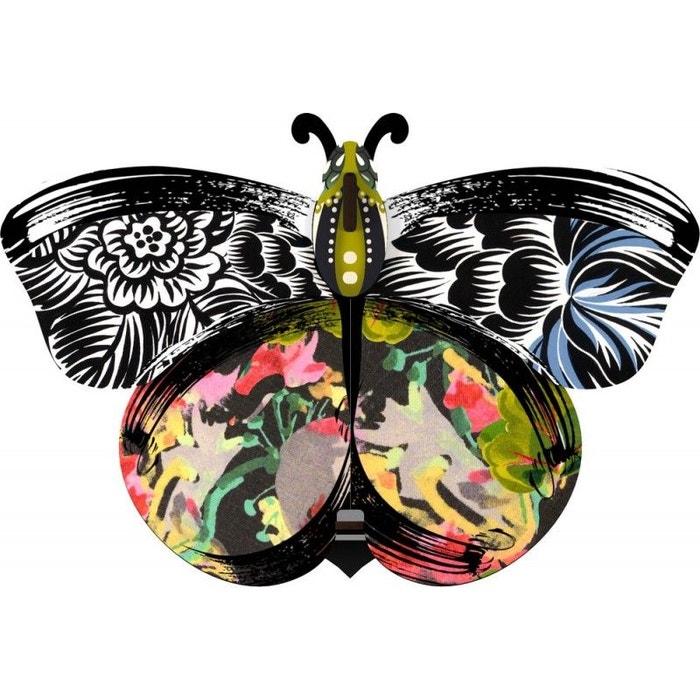 Décoration murale papillon miroir miho unexpected things elisabetta miho 1