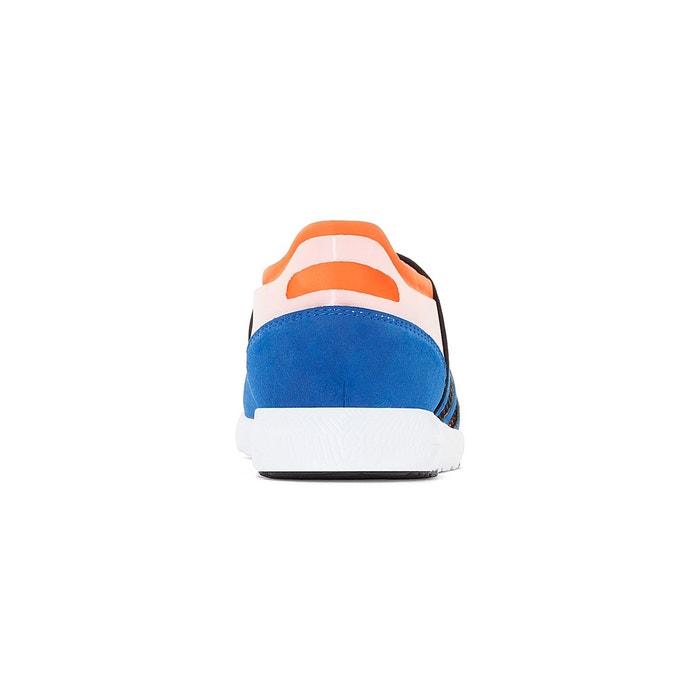 Baskets mesh ultra légères bleu multicolore La Redoute Collections