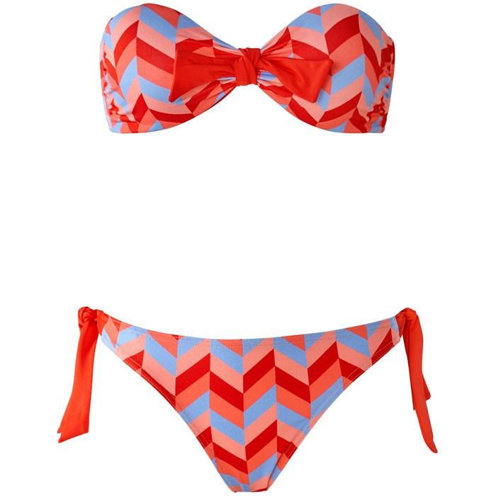 Reversible Bikini.
