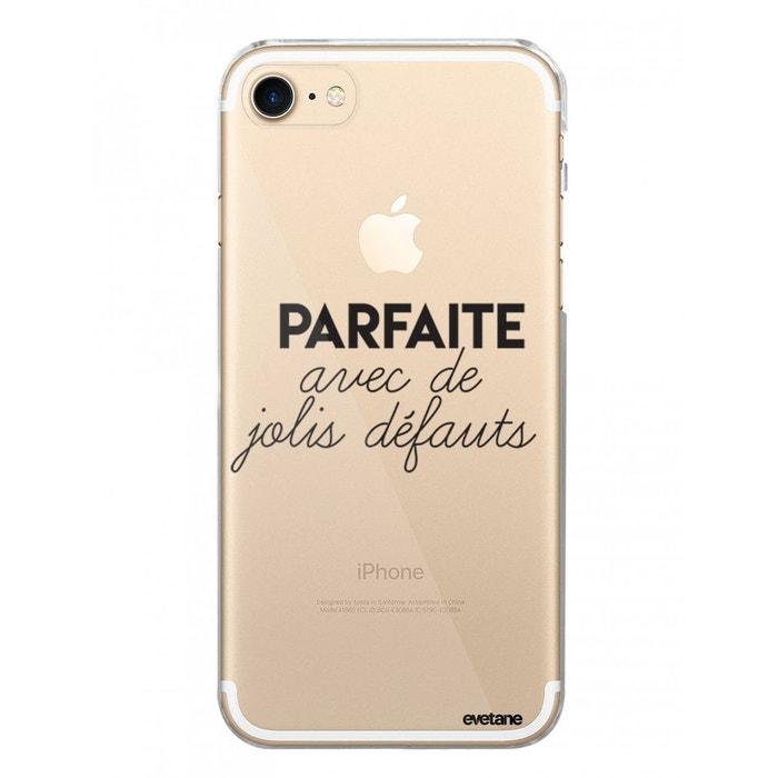 coque iphone 8 parfaite