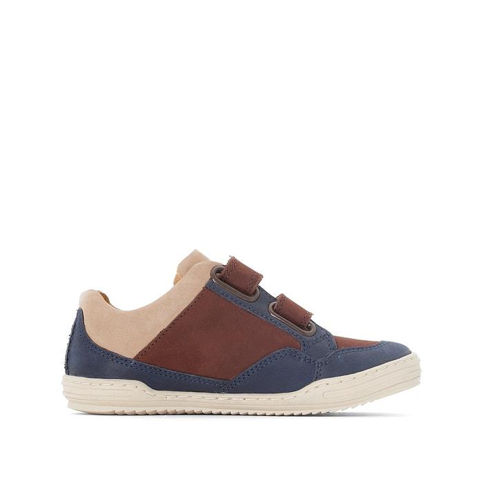 afbeelding Sneakers met klittenband JOBS KICKERS