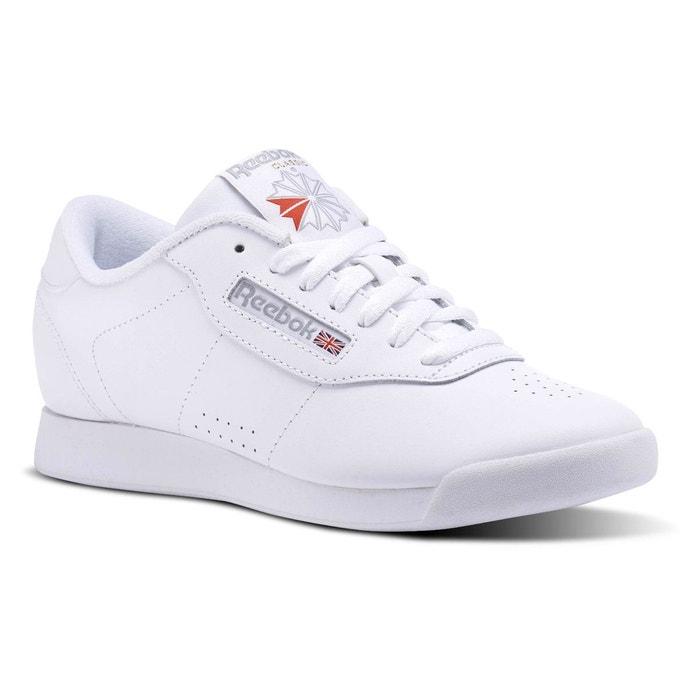 La Reebok Princess Redoute Baskets Blanc qPaxn1R