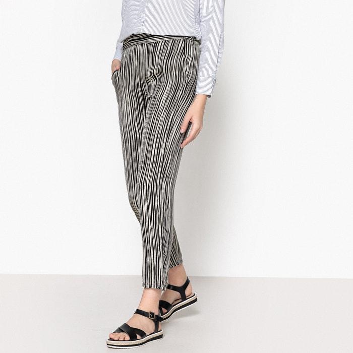 Pacifio Printed Draping Trousers  DIEGA image 0