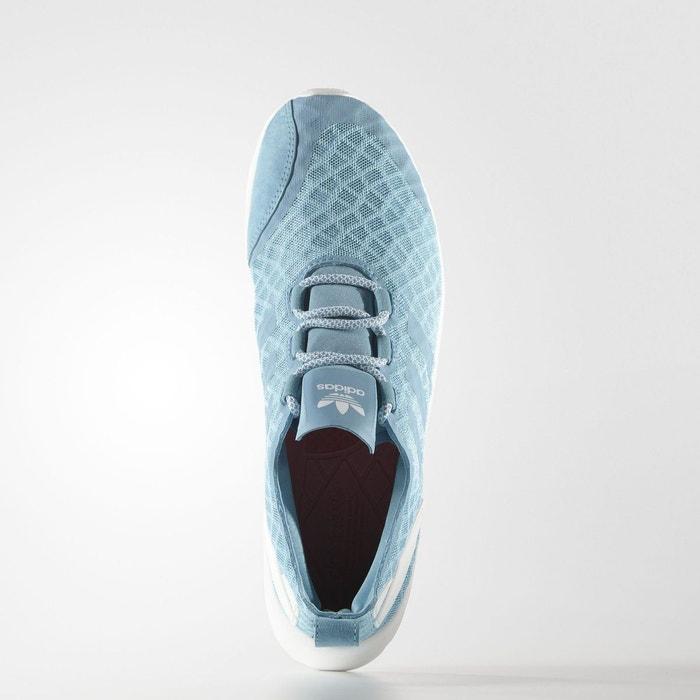 Chaussure zx flux adv verve blanc Adidas Originals