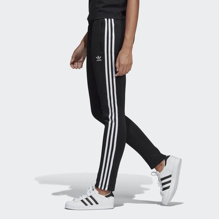 4daf746a5debd Pantalon de jogging 3 bandes ce2400 noir Adidas Originals