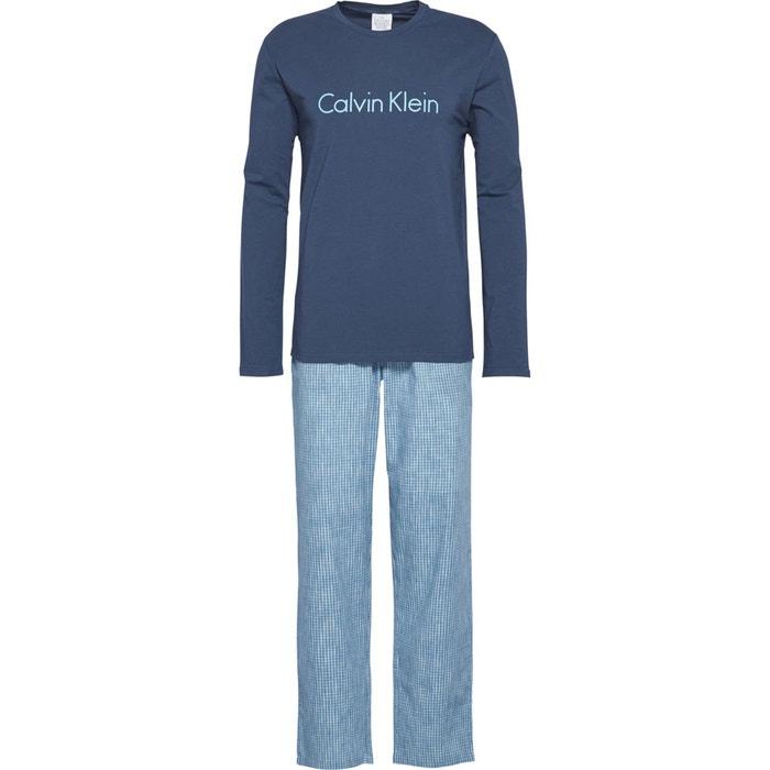 Pyjama long, imprimé