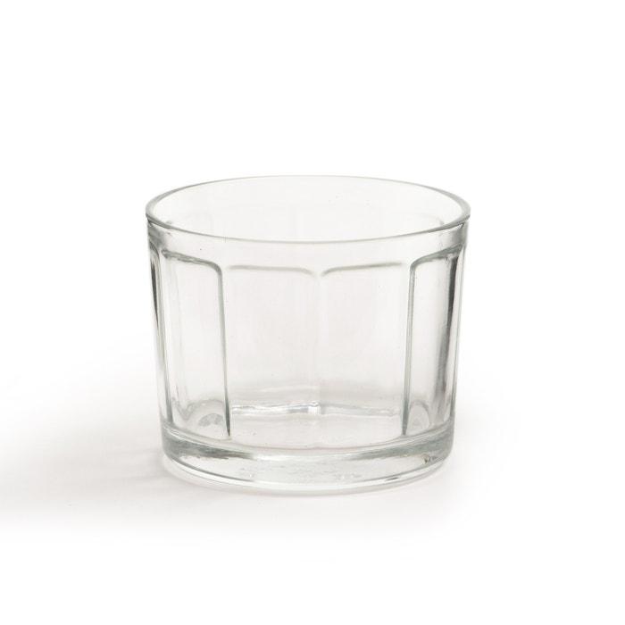 Verre eau surface design serax lot de 4 am pm verre - Verres a eau design ...