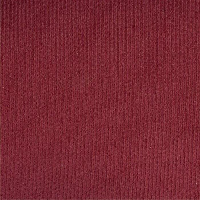 tissus velours milleraies col grenade rouge la mercerie. Black Bedroom Furniture Sets. Home Design Ideas
