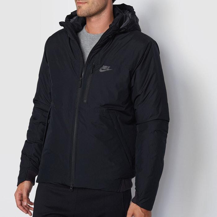 Image Hooded Padded Jacket NIKE