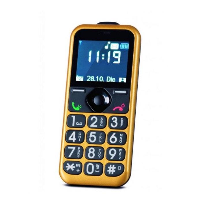 Easy maxx tv t l phone portable pour tous sp cial for Image pour telephone portable gratuit