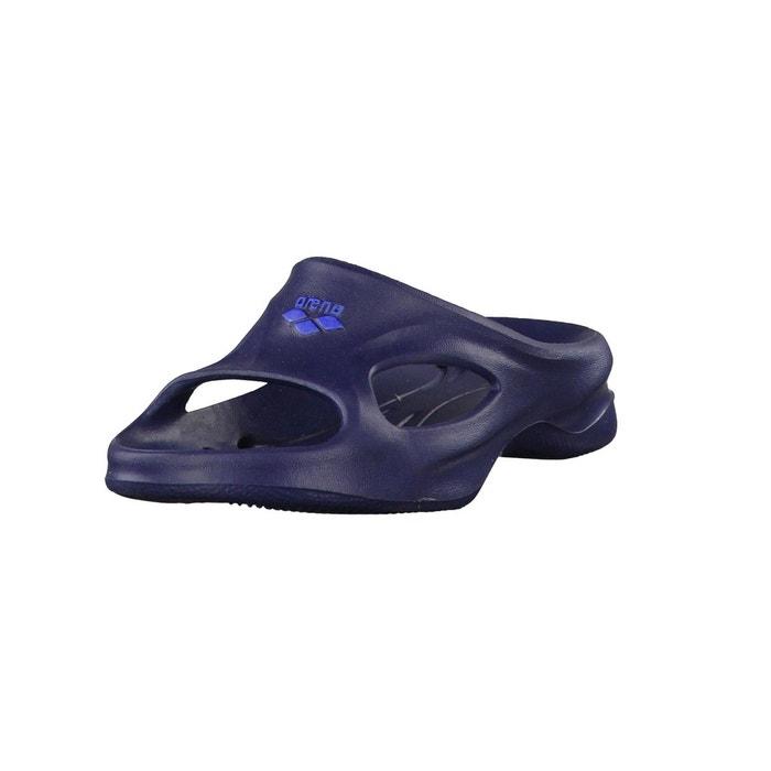 887aa596a6d5e Chaussures de bain hydrosoft jr boy ho 81266 bleu foncé Arena