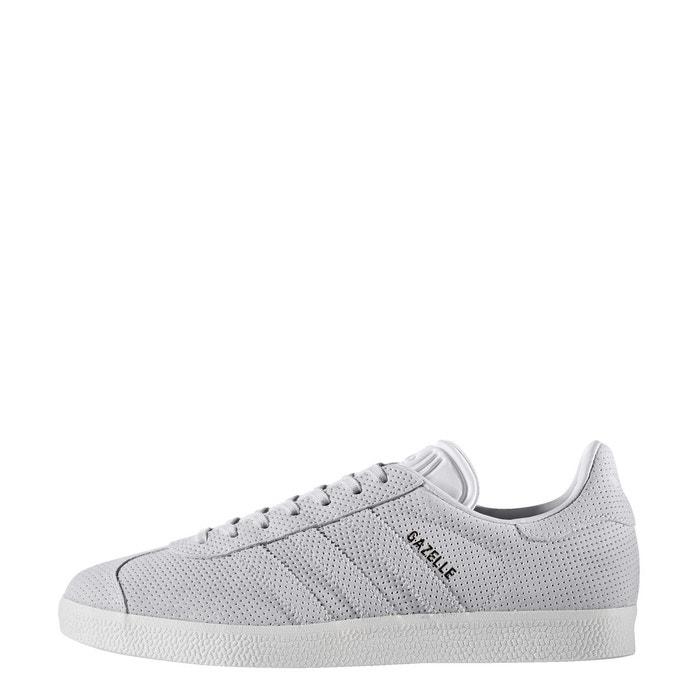 Baskets gazelle gris Adidas Originals