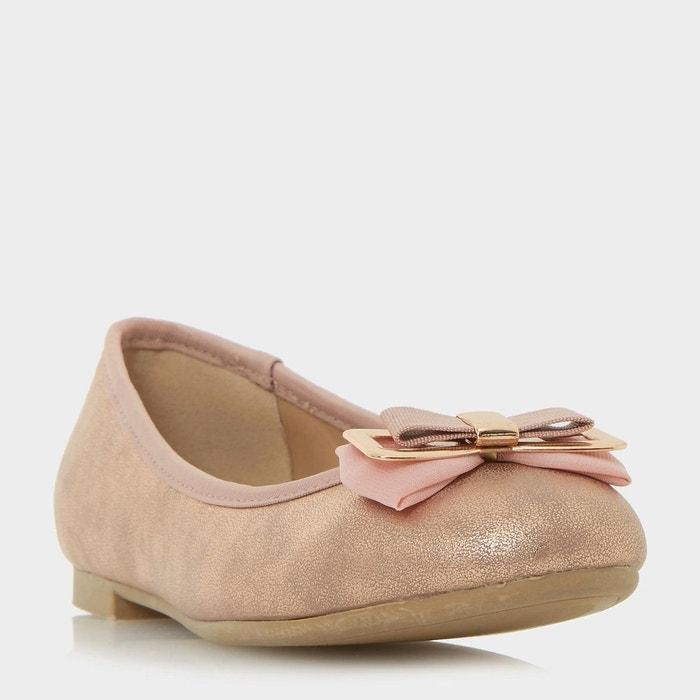 Honor - ballerines ornées dun n-ud Head Over Heels By Dune