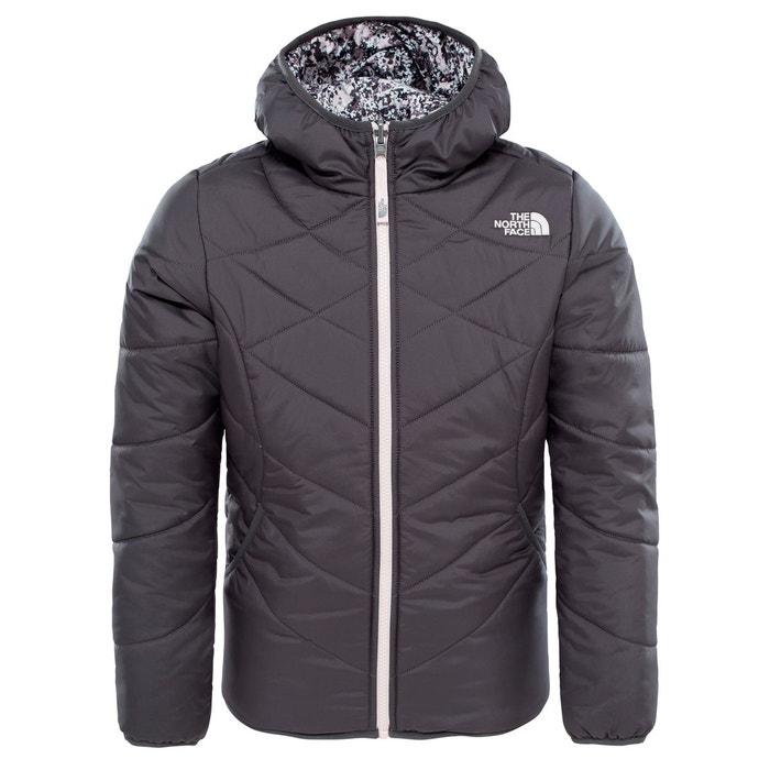 Perrito - veste enfant - gris gris The North Face   La Redoute e5eeca21ecc0